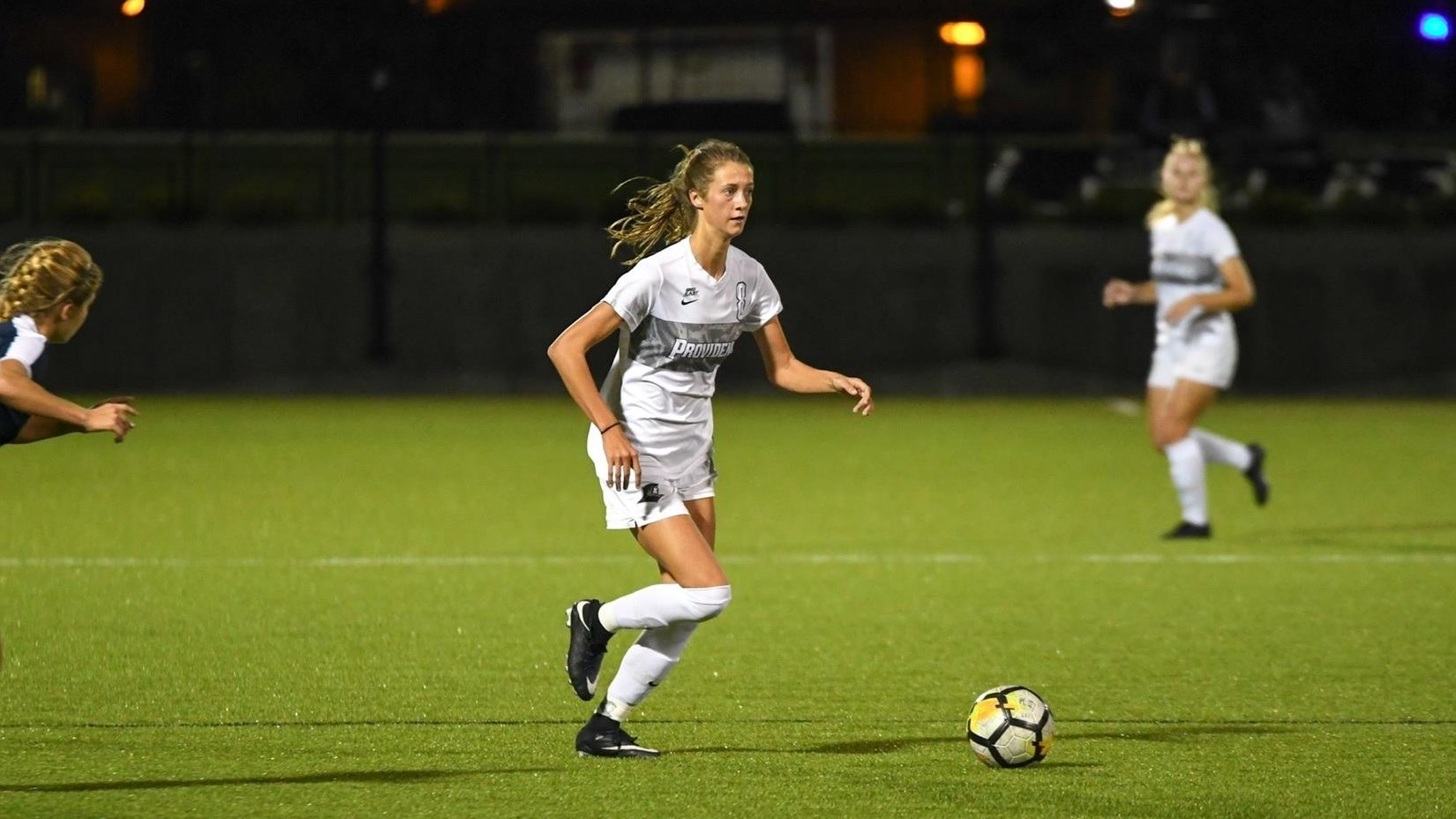 Women's Soccer Travels to DePaul - Providence College Athletics