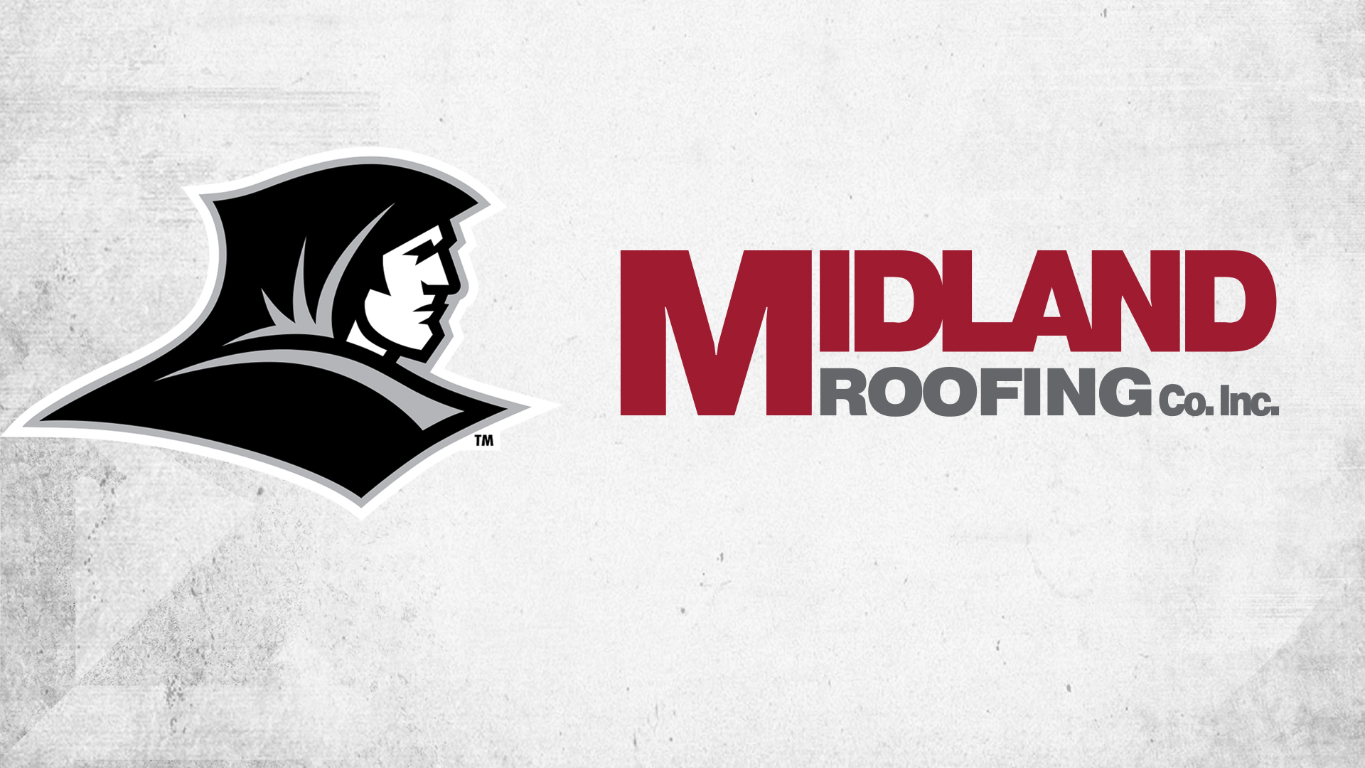 Midland Roofing Co., Providence Friars Announce New Relationship